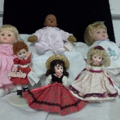 Alexander dolls,more nit pictured